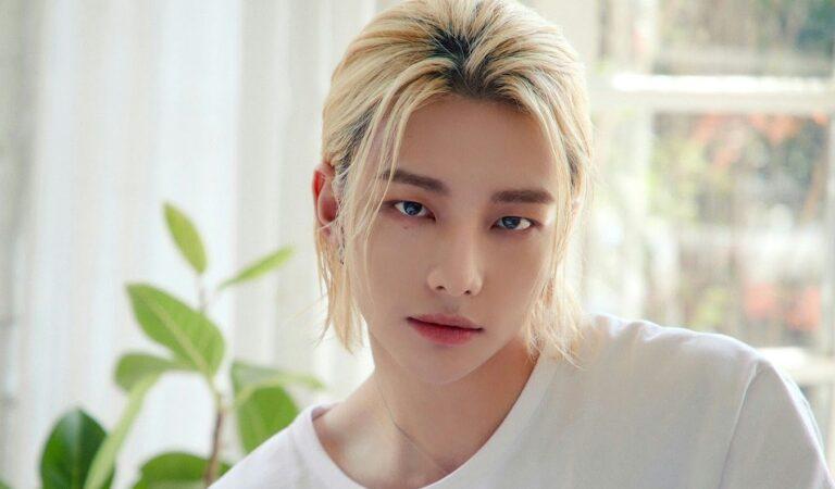 JYP Entertainment habla sobre el regreso de Hyunjin a Stray Kids