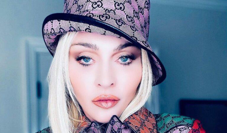 John Hickey revela inusual historia con Madonna y revela que la cantante es muy maleducada