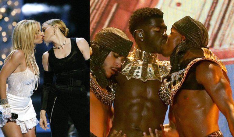 Madonna crea polémica al insinuar que Lil Nas X no es original
