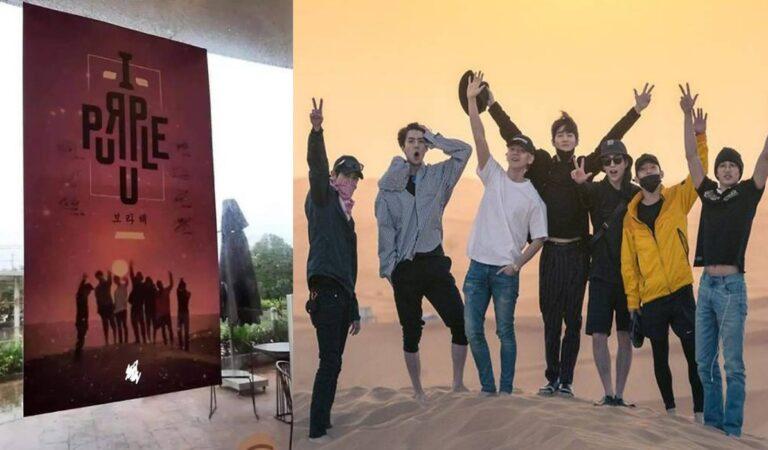 Vea como McDonald's confunde a BTS con EXO en su nueva propaganda