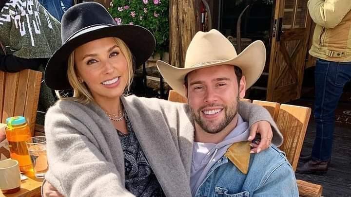 Scooter Braun bajo fuego por engañar y embarazar a su esposa; ha desactivado sus redes tras ola de críticas