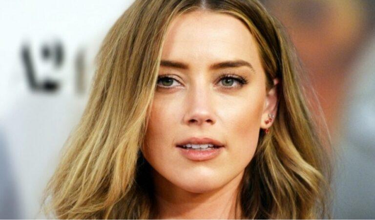 """Amber Heard siente que ha ganado la batalla contra Johnny Depp, """"ahora me da lastima"""""""