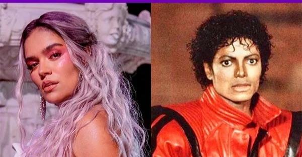 Karol G bajo fuego por insinuar que ella superó a Michael Jackson