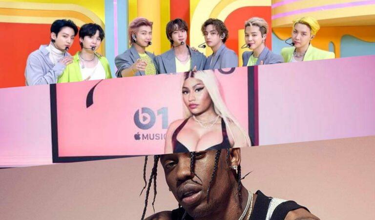 Los 5 sencillos #1 más fugaces y sin gloria de toda la historia del Billboard Hot 100
