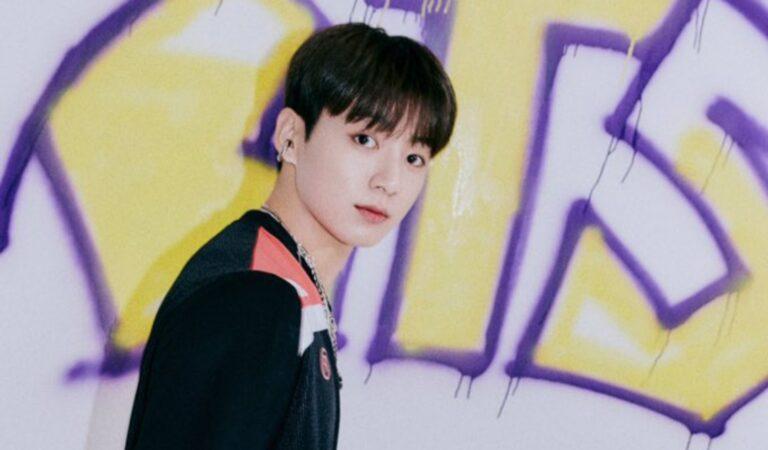 """Jungkook de BTS admite que su gran éxito """"se siente como una carga"""""""