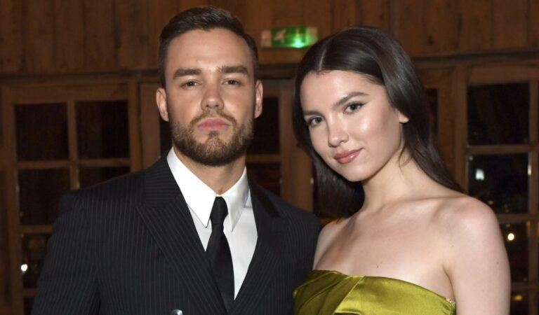Liam Payne le ruega a su ex prometida Maya Henry que regrese con él