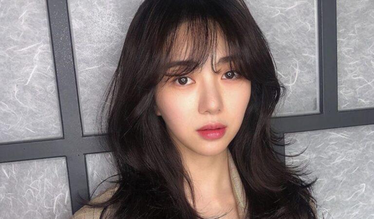 Mina, ex miembro de AOA se disculpa públicamente por estar con el novio de su amiga