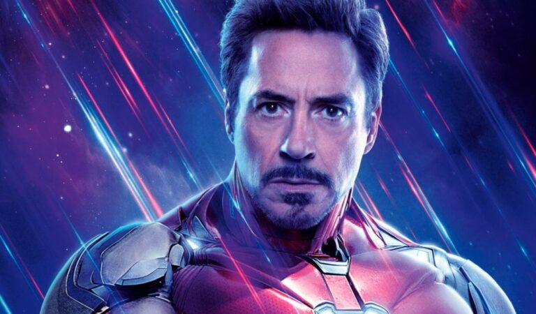 Robert Downey Jr se despide de Marvel y corta conexión con el elenco