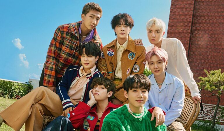 BTS habla sobre la 'manipulación de listas' en la revista Billboard
