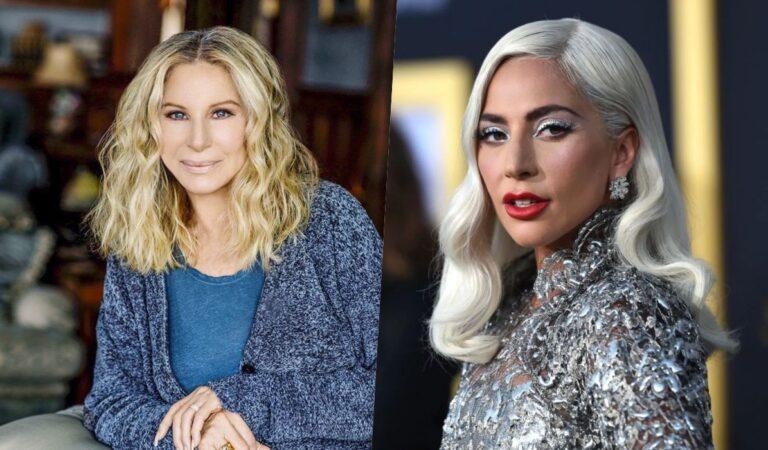 Barbra Streisand opina que la versión de 'A Star is Born' con Lady Gaga es poco original