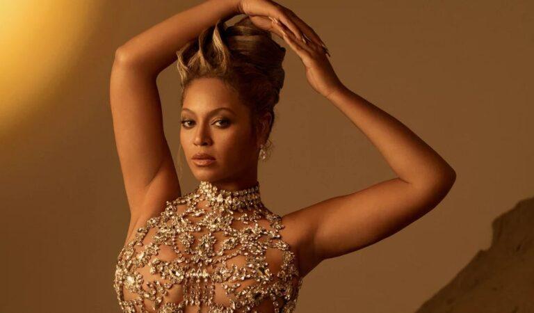 Beyoncé revela que esta 'construyendo una granja de marihuana'