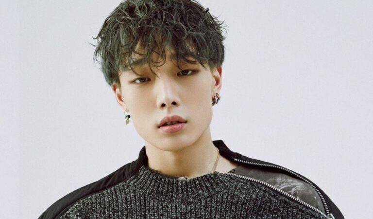 Bobby de iKON revela que será padre y anuncia matrimonio