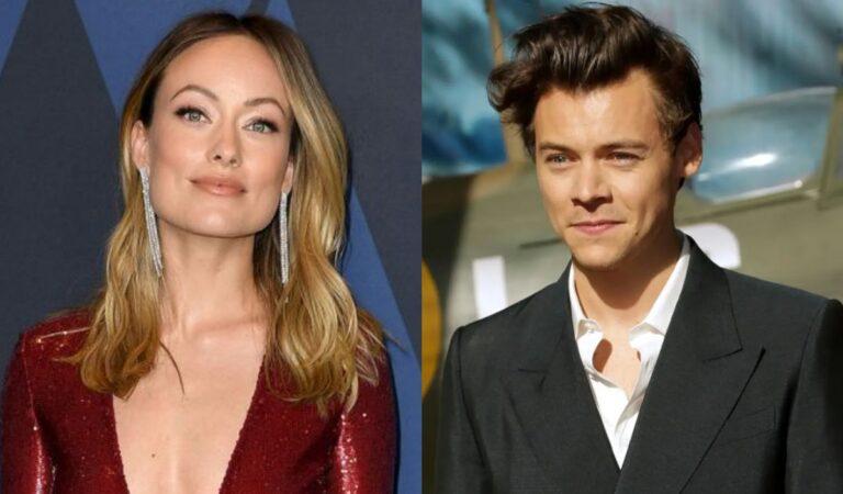 Conoce la casa en la que viven Olivia Wilde y Harry Styles