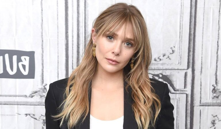 Elizabeth Olsen apoya a Scarlett Johansson en su batalla legal contra Disney y Marvel