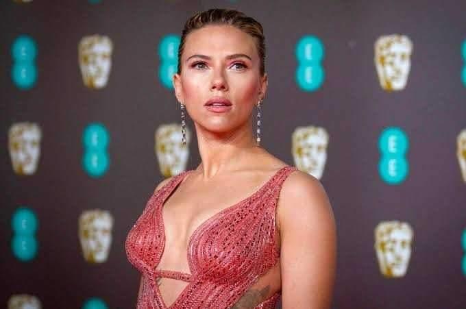 Marvel y Disney vetan oficialmente a Scarlett Johansson, se acabó Black Widow