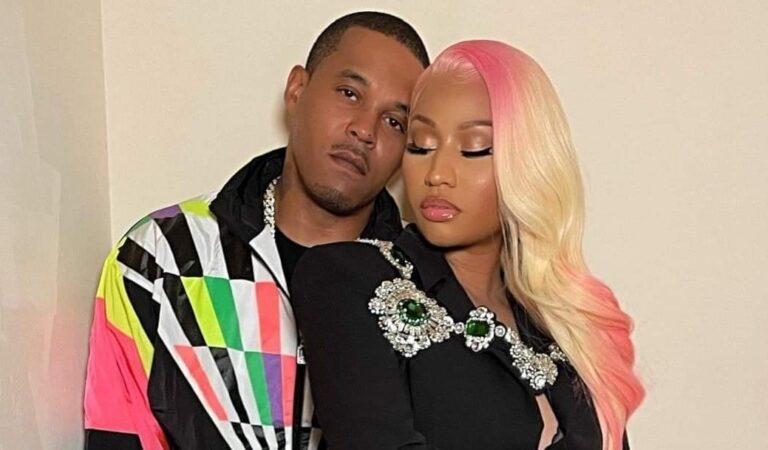 TMZ reporta que Nicki Minaj intentó sobornar con 500 mil dólares a la víctima de su esposo para que cambiara la versión de los hechos