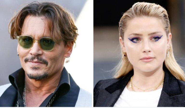 Johnny Depp gana segunda batalla legal contra Amber Heard: Podrá demandarla por difamación