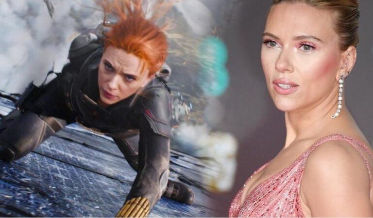 Scarlett Johansson vuelve a demandar a Disney por misóginia y la respuesta de ellos es más feroz