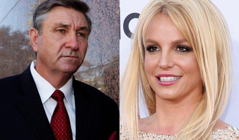 Padre de Britney Spears renuncia a ser el tutor legal de la cantante reporta TMZ