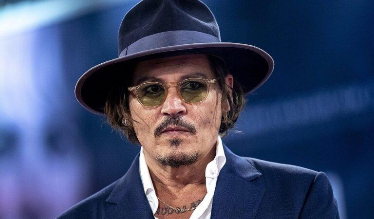 Johnny Depp se sincera sobre el 'boicot de Hollywood' contra él en medio de su separación con su ex esposa