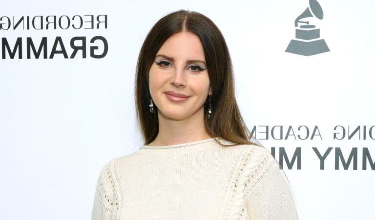 Lana Del Rey no quiere que lucren con su música después de su muerte