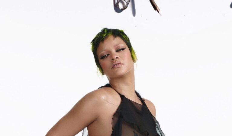 Marca de Rihanna es demandada por 'discriminación' en desfile
