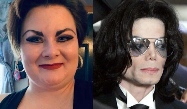 Mujer afirma estar casada con el fantasma de Michael Jackson