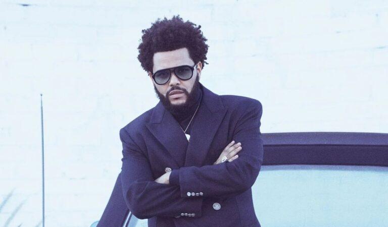 The Weeknd se sincera tras el desprecio de los premios Grammys; 'Estaba enojado, confundido y triste'