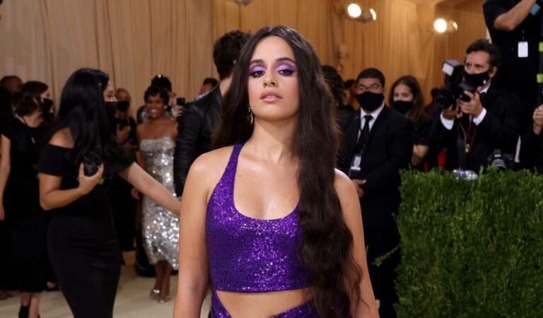 Camila Cabello confirma asociación con cantante latina para su próximo álbum