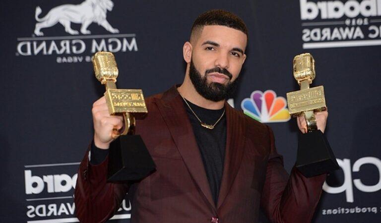 Drake rompe récord de Olivia Rodrigo en Spotify