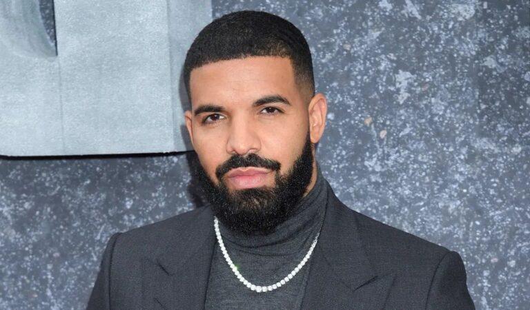 Drake se declara 'lesbiana' en su nueva canción 'Girls Want Girls'
