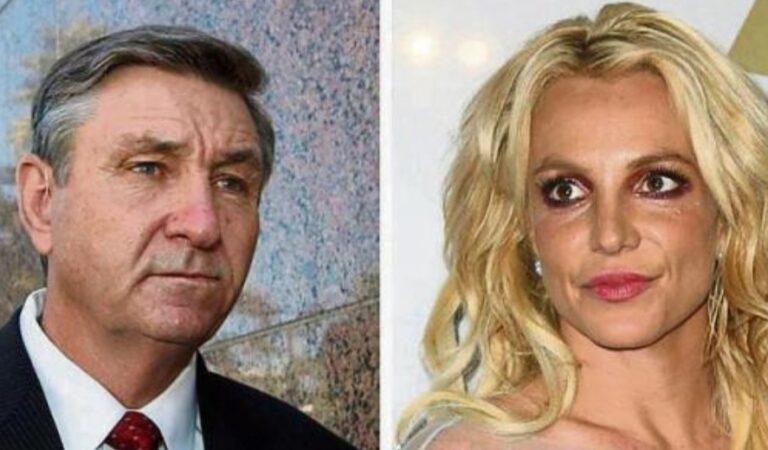 Padre de Britney Spears está extorsionando a la estrella con dinero a cambio de renunciar a su cargo como tutor