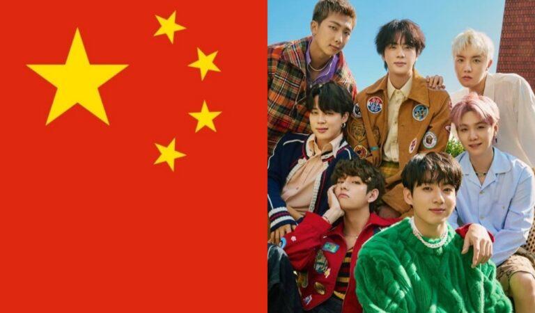 China anuncia prohibición de programas Kpop por «incentivar a los hombres a volverse afeminados»