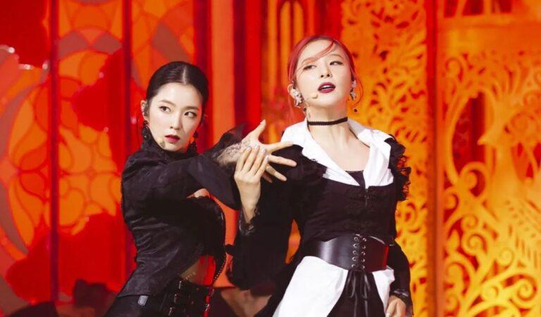 Irene y Seulgi de Red Velvet inspiran libro sobre romance lésbico
