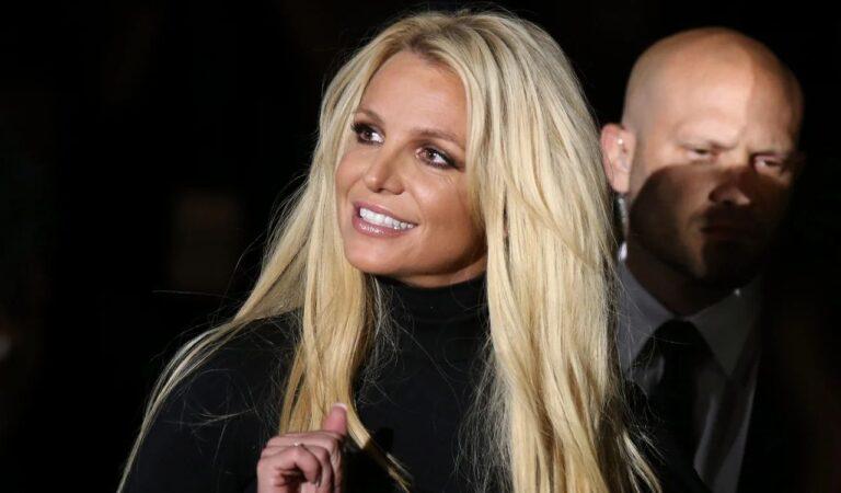 Netflix anuncia documental sobre Britney Spears