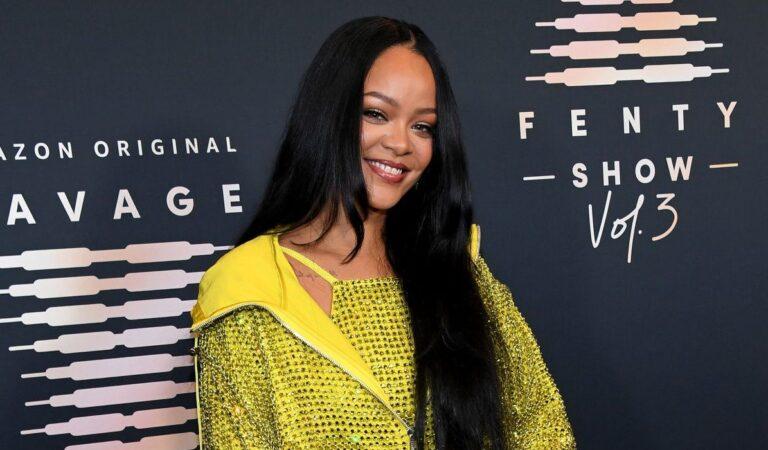 Rihanna habla de un nuevo álbum 'completamente diferente'