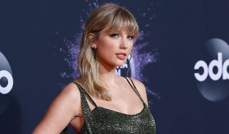 Taylor Swift reafirma su poderío con las cifras de 'Wildest Dreams TV'